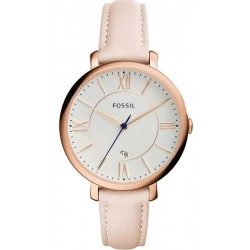 Buy Fossil Ladies Watch Jacqueline ES3988 Quartz