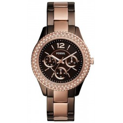 Fossil Ladies Watch Stella ES4079 Multifunction Quartz