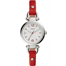 Buy Fossil Ladies Watch Georgia Mini ES4119 Quartz