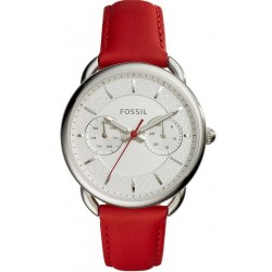 Fossil Ladies Watch Tailor ES4122 Multifunction Quartz