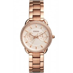 Buy Fossil Ladies Watch Tailor ES4264 Quartz Multifunction