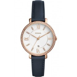 Buy Fossil Ladies Watch Jacqueline ES4291 Quartz