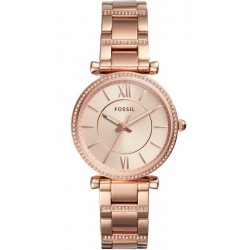 Buy Fossil Ladies Watch Carlie ES4301 Quartz