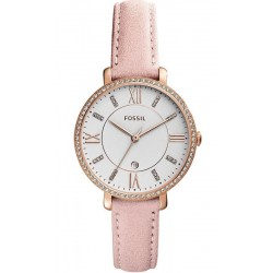 Fossil Ladies Watch Jacqueline ES4303 Quartz