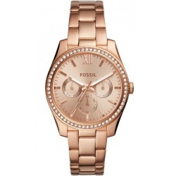 Buy Fossil Ladies Watch Scarlette ES4315 Quartz Multifunction