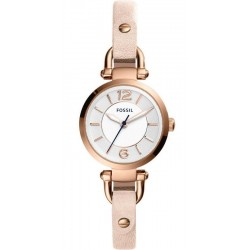 Buy Fossil Ladies Watch Georgia Mini ES4340 Quartz