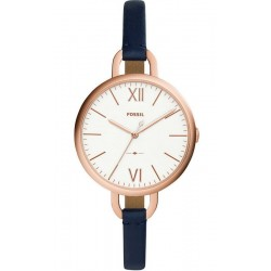 Buy Fossil Ladies Watch Annette ES4355 Quartz