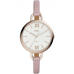 Fossil Ladies Watch Annette ES4356 Quartz
