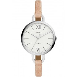 Fossil Ladies Watch Annette ES4357 Quartz