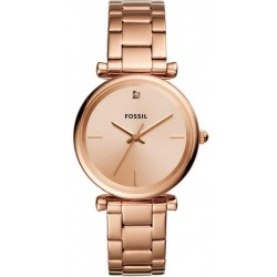 Buy Fossil Ladies Watch Carlie ES4441 Quartz