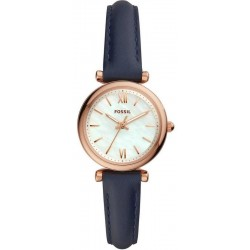 Buy Fossil Ladies Watch Carlie Mini ES4502 Mother of Pearl Quartz