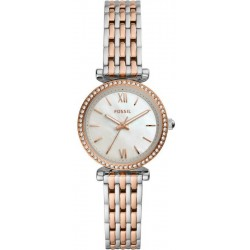 Buy Fossil Ladies Watch Carlie Mini ES4649 Mother of Pearl Quartz