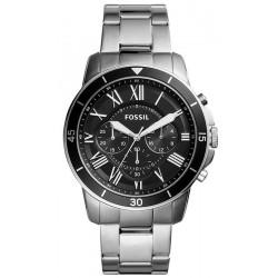 Fossil Men's Watch Grant Sport FS5236 Quartz Chronograph