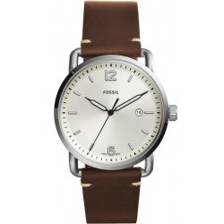 Buy Fossil Men's Watch Commuter 3H Date FS5275 Quartz