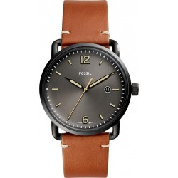 Buy Fossil Men's Watch Commuter 3H Date FS5276 Quartz