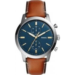 Fossil Men's Watch Townsman FS5279 Quartz Chronograph