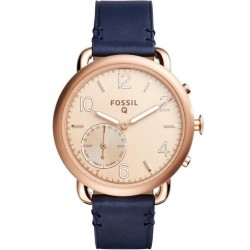 Buy Fossil Q Ladies Watch Tailor FTW1128 Hybrid Smartwatch