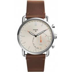 Buy Fossil Q Men's Watch Commuter FTW1150 Hybrid Smartwatch