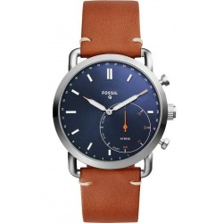 Fossil Q Men's Watch Commuter FTW1151 Hybrid Smartwatch