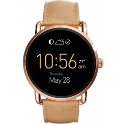 Fossil Q Wander Smartwatch Ladies Watch FTW2102