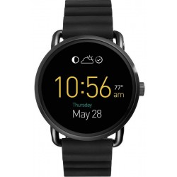 Buy Fossil Q Ladies Watch Wander FTW2103 Smartwatch