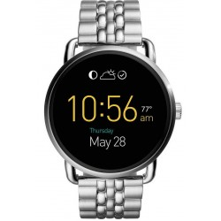 Buy Fossil Q Ladies Watch Wander FTW2111 Smartwatch