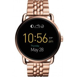 Fossil Q Wander Smartwatch Ladies Watch FTW2112
