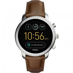 Fossil Q Explorist Smartwatch Men's Watch FTW4003