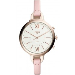 Fossil Q Ladies Watch Annette FTW5023 Hybrid Smartwatch