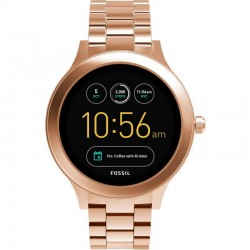 Fossil Q Venture Smartwatch Ladies Watch FTW6000