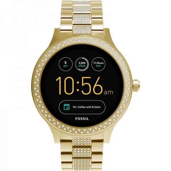 Buy Fossil Q Venture Smartwatch Ladies Watch FTW6001