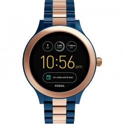 Buy Fossil Q Ladies Watch Venture FTW6002 Smartwatch