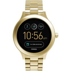 Buy Fossil Q Ladies Watch Venture FTW6006 Smartwatch