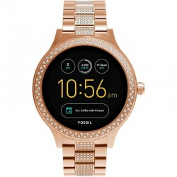 Fossil Q Ladies Watch Venture FTW6008 Smartwatch