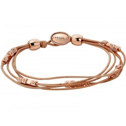 Buy Fossil Ladies Bracelet Fashion JA5799791