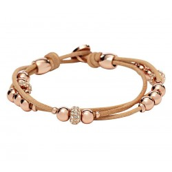 Buy Fossil Ladies Bracelet Fashion JA6539791