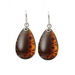 Buy Fossil Ladies Earrings JF00004040