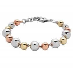 Buy Fossil Ladies Bracelet Classics JF01316998
