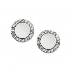 Buy Fossil Ladies Earrings Classics JF01791040
