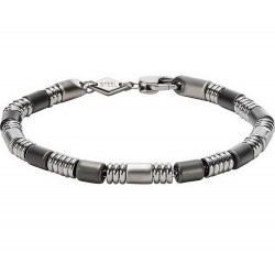 Buy Fossil Men's Bracelet Mens Dress JF02086998