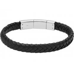 Fossil Men's Bracelet Vintage Casual JF02472040