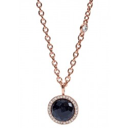 Fossil Ladies Necklace Fashion JF02511791