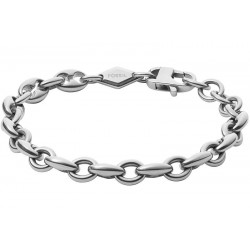 Buy Fossil Men's Bracelet Mens Dress JF02616040