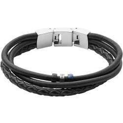 Fossil Men's Bracelet Vintage Casual JF02634998