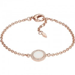 Buy Fossil Ladies Bracelet Classics JF02662791