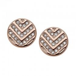 Buy Fossil Ladies Earrings Vintage Glitz JF02745791