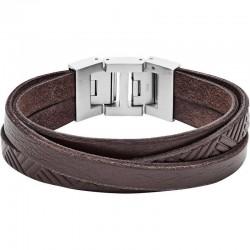 Fossil Men's Bracelet Vintage Casual JF02999040
