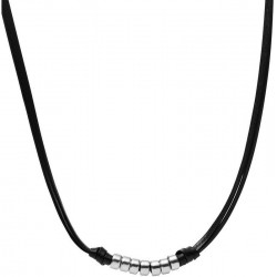 Buy Fossil Men's Necklace Vintage Casual JF03003040