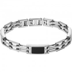 Buy Fossil Men's Bracelet Mens Dress JF03171040