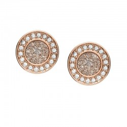 Buy Fossil Ladies Earrings Classics JF03263791